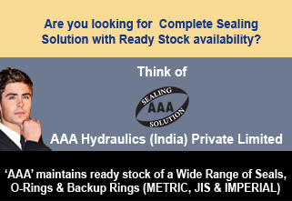 AAA Hydraulics (India) Private Limited